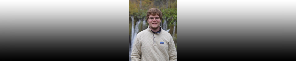 Student Spotlight – Jack Laughlin