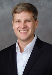 Professor Mark Curtis, Economics
