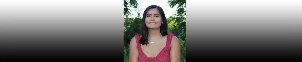 Student Spotlight – Shazia Siddiqui